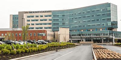 AchieveIt Customer Story - Mount Carmel Medical Group